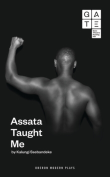 Assata Taught Me, Paperback Book