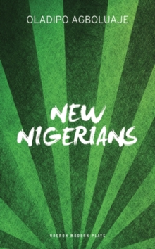 New Nigerians, Paperback Book
