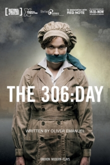 The 306: Day, Paperback / softback Book