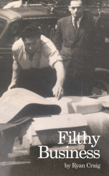 Filthy Business, Paperback Book