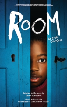 Room, Paperback / softback Book