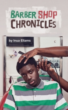 Barber Shop Chronicles, Paperback Book