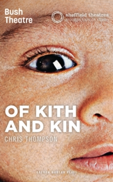 Of Kith and Kin, Paperback Book