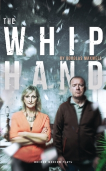 The Whip Hand, Paperback Book