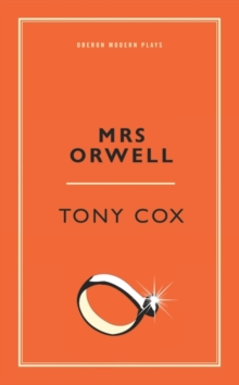 Mrs Orwell, Paperback Book