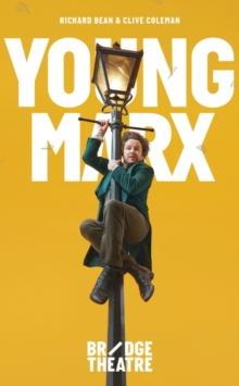 Young Marx, Paperback Book