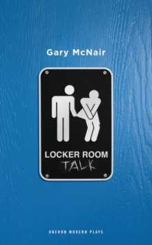 Locker Room Talk, Paperback Book