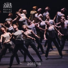 The Royal Ballet Yearbook 2017/18, Paperback Book