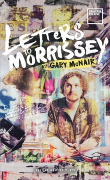 Letters to Morrissey, Paperback Book