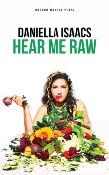 Hear Me Raw, Paperback Book