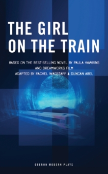 The Girl on the Train, EPUB eBook