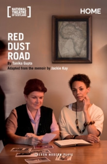 Red Dust Road, EPUB eBook