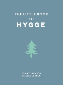 The Little Book of Hygge, Hardback Book