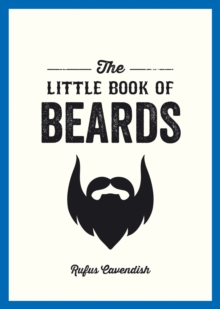 The Little Book of Beards, EPUB eBook