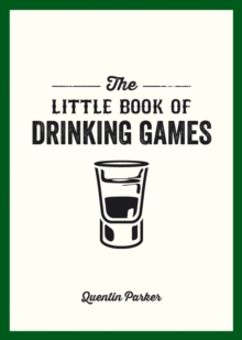 The Little Book of Drinking Games, PDF eBook