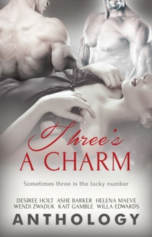 Three's a Charm, EPUB eBook