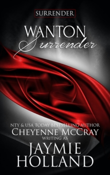 Wanton Surrender, EPUB eBook