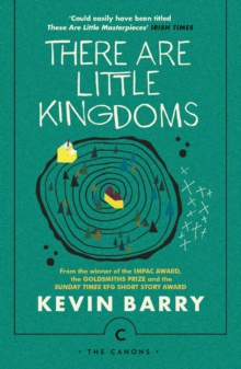 There are Little Kingdoms, Paperback Book