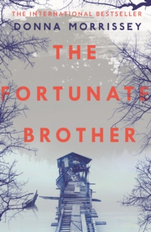 The Fortunate Brother, Paperback / softback Book