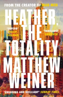 Heather, The Totality, Paperback / softback Book