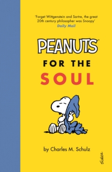 Peanuts for the Soul, Hardback Book