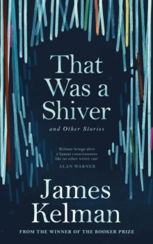 That Was a Shiver, and Other Stories, Hardback Book