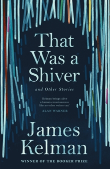 That Was a Shiver, and Other Stories, Paperback Book