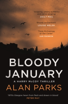 Bloody January, Paperback / softback Book