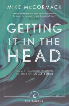 Getting it in the Head, Paperback / softback Book