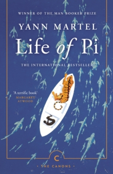 Life Of Pi, Paperback / softback Book