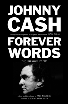 Forever Words : The Unknown Poems, Paperback / softback Book