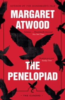 The Penelopiad, Paperback / softback Book