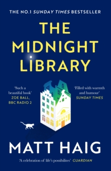 The Midnight Library, Paperback / softback Book