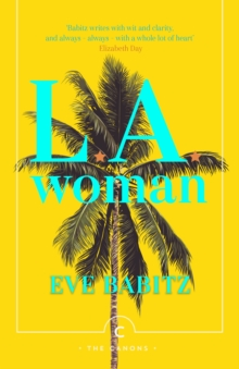 L.A. Woman, Paperback / softback Book