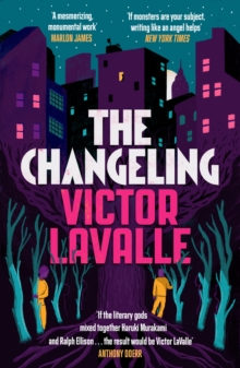 The Changeling, Paperback Book