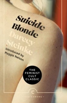 Suicide Blonde, EPUB eBook