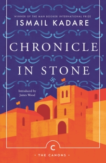 Chronicle In Stone, Paperback / softback Book