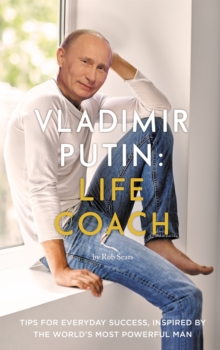 Vladimir Putin: Life Coach, EPUB eBook
