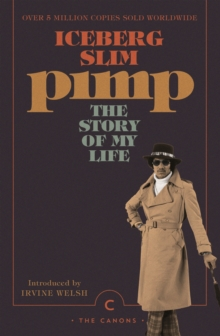 Pimp: The Story Of My Life, Paperback / softback Book