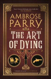 The Art of Dying, Hardback Book