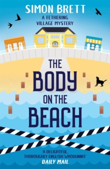 The Body on the Beach, EPUB eBook