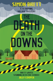 The Death on the Downs, EPUB eBook