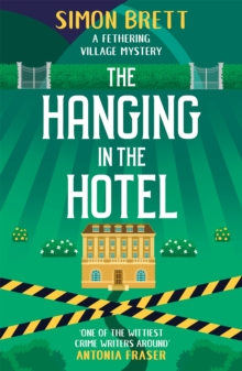 The Hanging in the Hotel, EPUB eBook