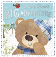 Little Bear's Big Adventure, Paperback / softback Book