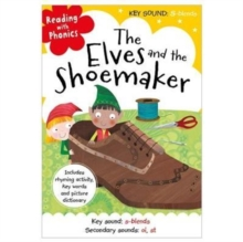 The Elves and the Shoemaker, Hardback Book