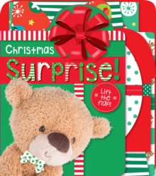 Christmas Surprises!, Board book Book