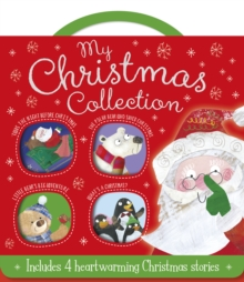 My Christmas Collection Box Set, Mixed media product Book