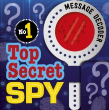 No. 1 Top Secret Spy, Paperback / softback Book