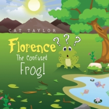 Florence - : The Confused Frog!, Paperback Book
