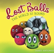 Lost Balls, Paperback Book